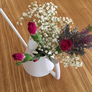 【お花の定期便】ブルーミーライフBloomee LIFE・口コミ【ポストに届く癒し】