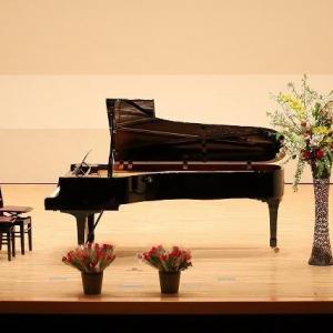 ピアノの発表会【大手ピアノ教室】体験談