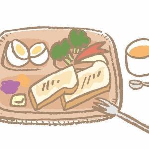 コンロも、IHも鍋も使いたくない♢夏の朝ごはん・昼ごはん【ヘルシー】