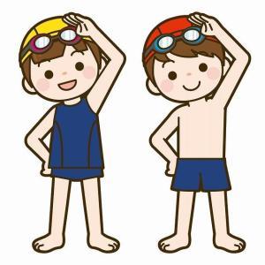 スイミングクラブの【短期水泳教室】申し込みとファミチキ