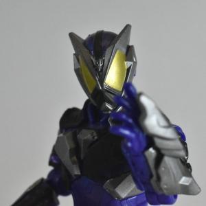 装動 仮面ライダーゼロワン AI 03スティングスコーピオン 「アークの意思のままに」レビュー