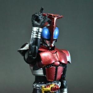 SHODO-X 仮面ライダー10 カブトライダーフォーム「おばあちゃんが言っていた・・」