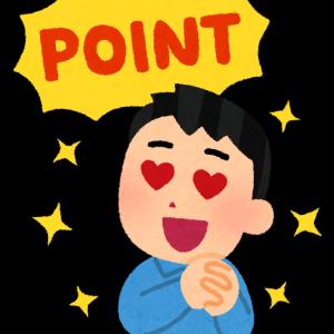 【ポイ活】11月も楽天ポイントで楽天VTIを買い増しました!今月は節約したからポイントが少ない!