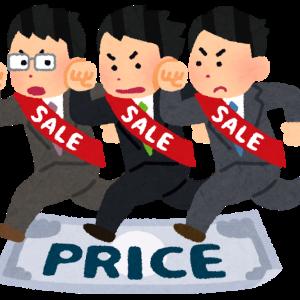 【朗報】楽天証券ユーザーの皆様お待たせ!楽天証券が米国ETF9本の購入手数料を無料化!!
