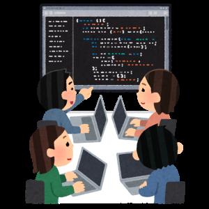 プログラミングスクールに通うとフリーランスで楽に稼げる?簡単に内定が取れる?