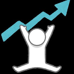【祝】VTIがついに200ドルを突破!インデックス投資は強いですね。