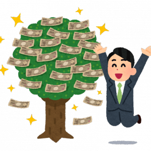 投資の利益が800万円を突破!投資信託だけで250万円!