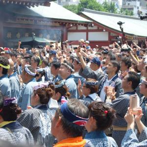 イッテQ!の宮川大輔のお祭り企画が復活、企画が休止だったのはなぜ?