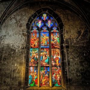 【特捜X実録映像コップ】信者が教会で銃で自殺、その真相は?