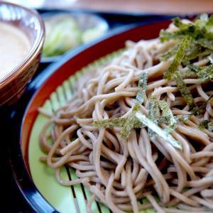 DEENの池森秀一は大の蕎麦(そば)好き、信州田舎そば小諸七兵衛とは?
