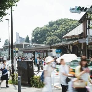 【所JAPAN】原宿という住所は存在しない?若者の街になったのはいつ?
