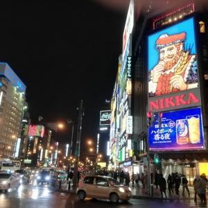 札幌de映画の風景を探して