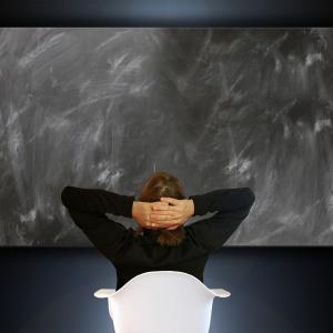 マイナス思考はバイナリーオプションの大敵!負ける要因のマイナス思考を脱却する方法は?