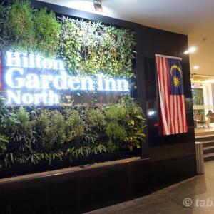 ヒルトンガーデンイン クアラルンプール ノース | Hilton Garden Inn Kuala Lumpur Jalan Tuanku Abdul Rahman North