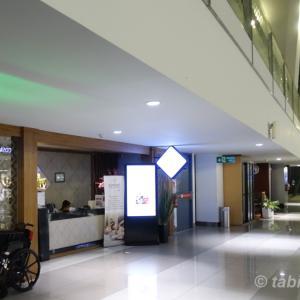 サファイアラウンジ T3 ジャカルタ・スカルノ・ハッタ国際空港 | SAPHIRE LOUNGE at Terminal 3, CGK