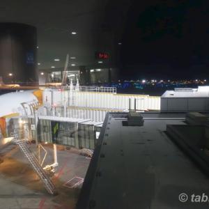 エミレーツ航空 EK319 成田 → ドバイ | Emirates A380 Business Class Narita to Dubai