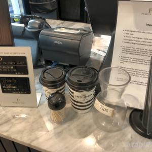 シドニー キングスフォードスミス空港のプライオリティパスを利用できるレストラン | GUIDE ABOUT PRIORITY PASS RESTAURANTS at SYD
