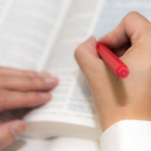 誤字・脱字よさらば!自作文章の校正・校閲精度をアップさせる、今すぐできる3つのテクニック