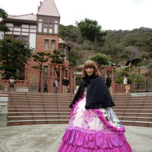 神戸北野異人館街を散策「風見鶏の館~萌黄の館」【予告編】