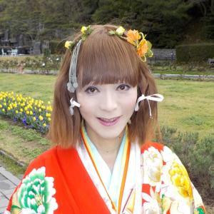 神戸須磨離宮公園、日本庭園を散策!