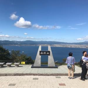 9月の北海道旅行(1)函館