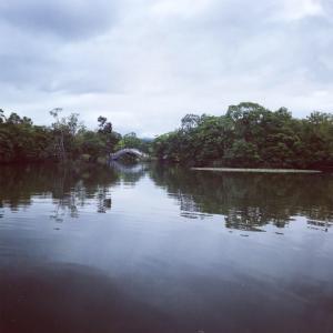 9月の北海道旅行(2)大沼~定山渓温泉