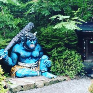 9月の北海道旅行(5)登別温泉~地球岬~北黄金貝塚