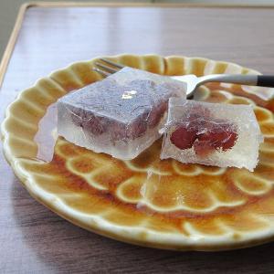 喜夢良(きむら)/七飯町/氷みたいな和菓子に衝撃!地元の歴史と確かな技でつくり出す傑作「龍紋」