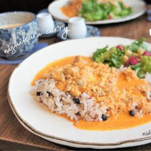 ニシクルカフェ/札幌市/札幌軟石のオシャレ空間でカレーランチ♪歴史×地元食材のコラボ