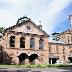 """日本のビールの歴史が分かる""""サッポロビール博物館""""!ここだけの限定ビールを味わおう!"""