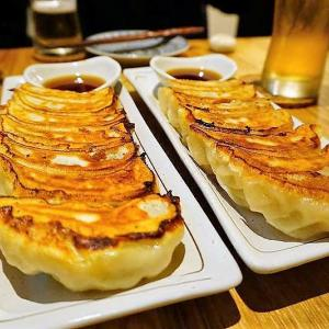 餃子ダイニングペーデー/札幌市/変わり種餃子が全部美味しい!アクセス・料金などご紹介