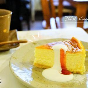 エストラーダ/札幌市/住宅街で16年!駅チカ穴場カフェのおすすめチーズケーキ