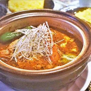 タイガーカレー/札幌市/普段行列に並ばないわたしが待っても食べたいスープカレー!