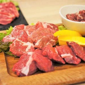 札幌ジンギスカン ラムグチカズヤ/オープン記念の食べ放題が安すぎ!はじめてのチルドラム