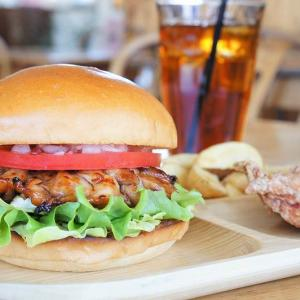 チキンペッカー/札幌市/全品テイクアウトOK!炭焼き道産チキンと道産小麦100%のハンバーガー
