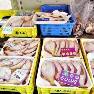 2020年5月の人気記事ランキングTOP5!新鮮な魚は朝市で買おう!