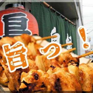 鳥銀 平岸店/札幌市/本気でジューシーな焼き鳥!技術が光る焼き加減!