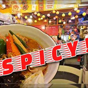 ベンベラネットワークカンパニー/札幌市/スパイスの刺激を求める人にピッタリなスープカレー!