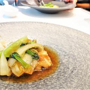 クラブチャイナ/札幌市/創作中華料理を高級感漂う空間で♪美しいヌーベルシノワのコースランチが1000円台でお得に