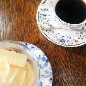 リセンヌ/石狩市/別荘地に佇む絶景穴場カフェ!こだわりのコーヒー&スイーツでひと休み