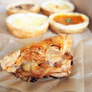 パイクイーン/札幌市/北海道の旬フルーツを極限まで活かす!専門店のパイは想像以上のやさしさでした♪