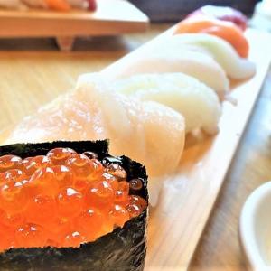 うぉんたな/札幌市/冷凍物不使用のネタが絶品!お寿司とワンコインの自家製十割蕎麦で至福ランチ♪
