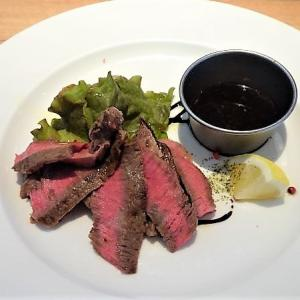 オーガリ/札幌市/北海道産野菜ビュッフェ&美味しいお肉♪ランチも宴会コースも高コスパで女性におすすめ