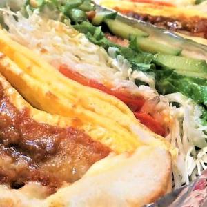 コーヒープラザ西林/札幌市/破壊力抜群のボリュームサンドイッチ!昭和レトロな喫茶店でリーズナブルにランチ♪