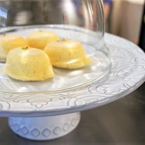 tailor(テーラー)/札幌市/しっとり自家製レモンケーキ♪生果汁の贅沢をクリーミーシックな空間で