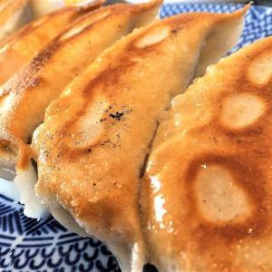 餃子の花家/札幌市/作り置きは一切なし!生のブロック肉から作るこだわり抜いた手作り餃子!