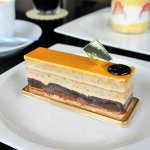 FIGLIA(フィリア)/札幌市/世界大会で絶賛!味も見た目もパーフェクトな至福のケーキ♡