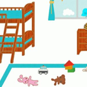 子供部屋にロフトベッドはおすすめできるの?実際に購入してみた感想