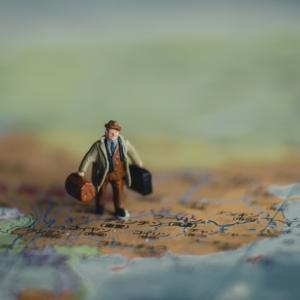 旅がしたくなる!英語で見るおすすめの旅系Youtube6選