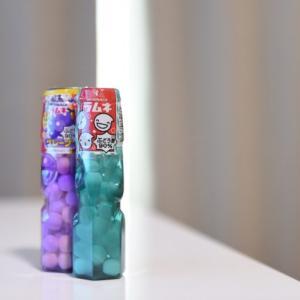 ラムネはブドウ糖補給に最適!集中力アップの効果あり
